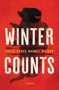 Winter Counts Book David Weiden