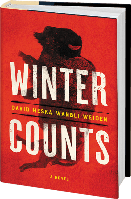 Winter Counts David Weiden Lakota Mystery Rosebud Indian Reservation South Dakota